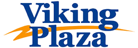 Viking Plaza